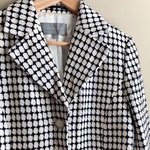 Ann Taylor Heavy Knit Coat